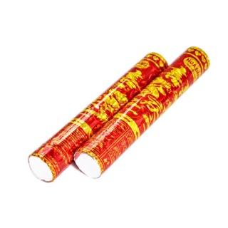 Pháo hoa đăng giấy kim tuyến dài 40cm
