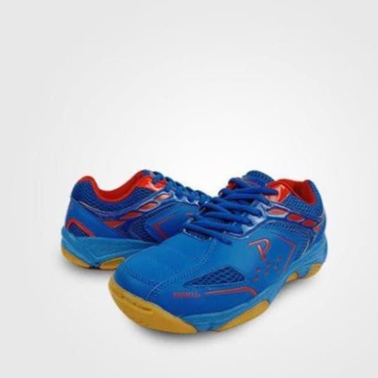 HÈ SALE [SALE SỐC] Giày cầu lông - GIày bóng chuyền nam nữ Promax bán Chạy Xịn Cao Cấp
