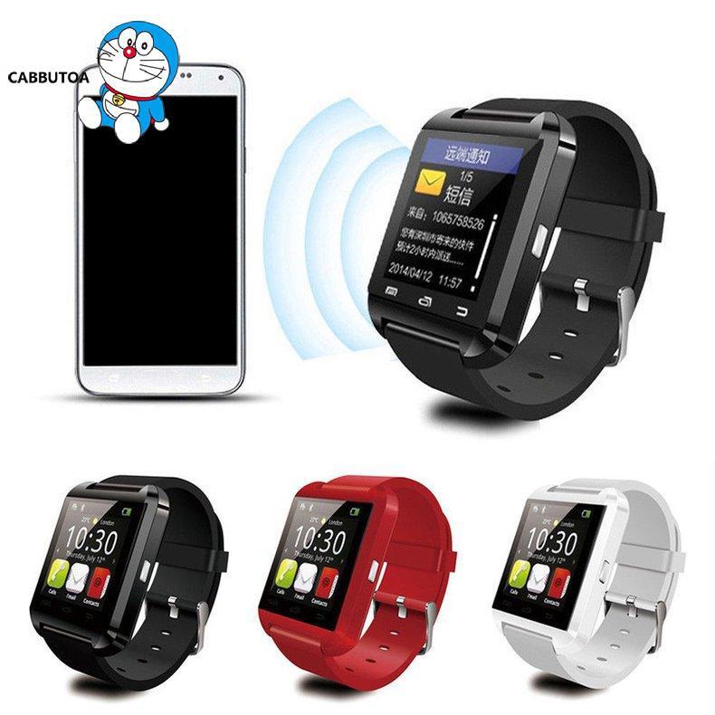 Mới Đồng Hồ Thông Minh U8 U8 Cho Điện Thoại Android