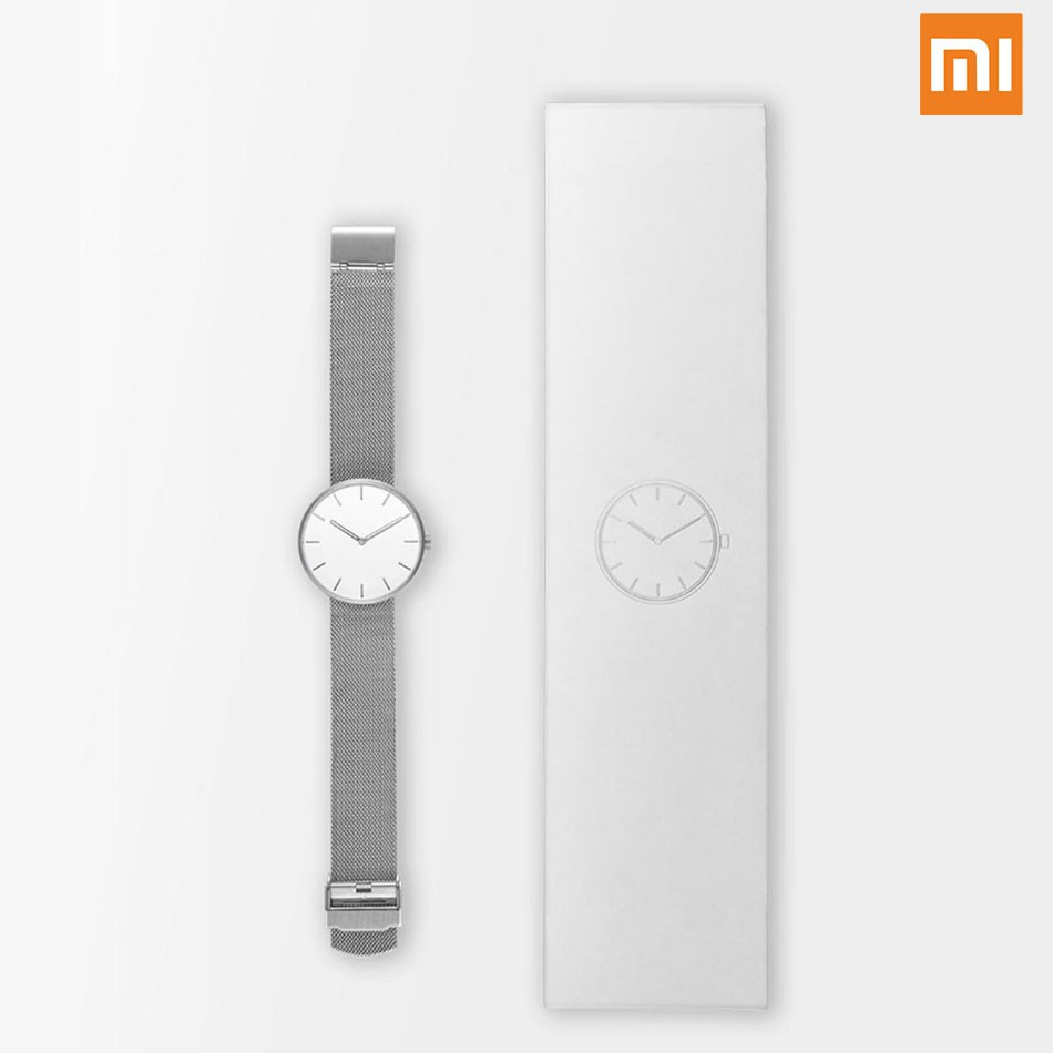 Đồng hồ thời trang cao cấp Unisex Xiaomi Twenty Seventeen W001Q - Bảo hành 3 tháng