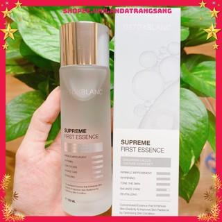 Tinh chất nước thần supreme first essence Detox blanc thumbnail