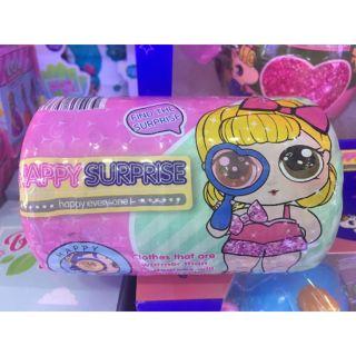 Trứng búp bê đồ chơi lol surprise 55k thumbnail
