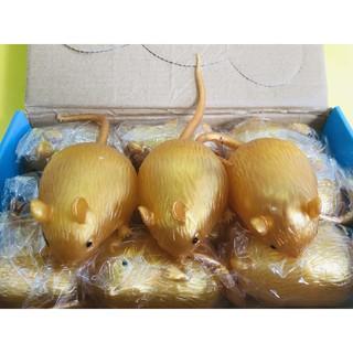 đồ chơi gudetama bóp trút giận con chuột mã NSR47 Wgiảm nhẹ
