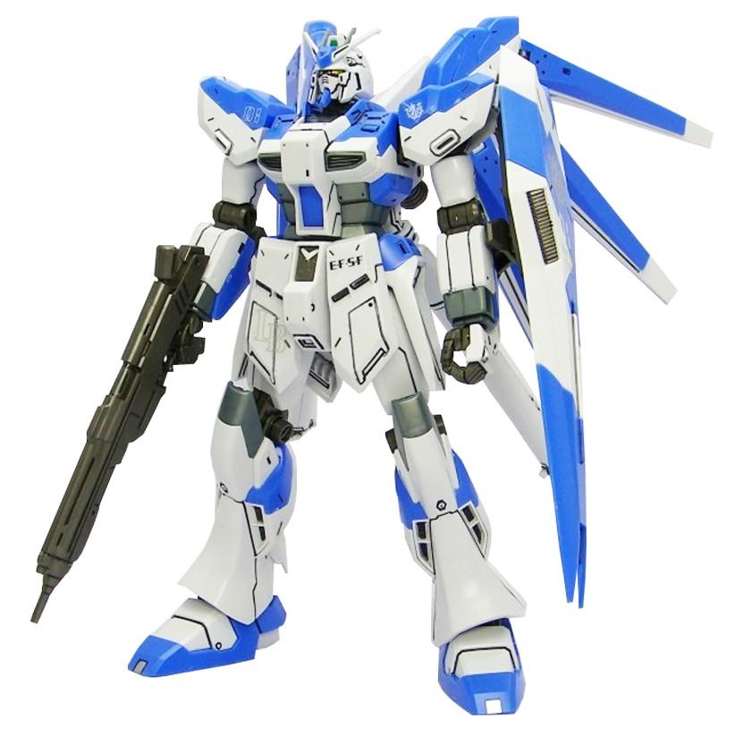 Mô hình lắp ráp Bandai HGUC RX-93-V2 Hi-V Gundam - 2885056 , 82238474 , 322_82238474 , 729000 , Mo-hinh-lap-rap-Bandai-HGUC-RX-93-V2-Hi-V-Gundam-322_82238474 , shopee.vn , Mô hình lắp ráp Bandai HGUC RX-93-V2 Hi-V Gundam
