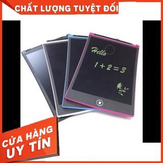 Bảng vẽ viết tự xóa LCD 12 Inch xóa với 1 nút bấm, công nghệ tiên tiến nhất – Hàng nhập khẩu