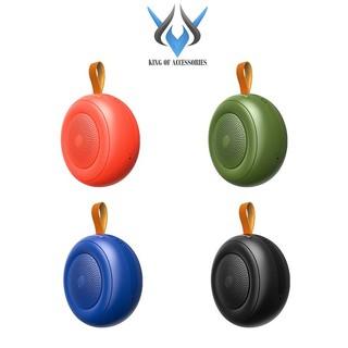 Loa bluetooth cao cấp Borofone BR10 Joyful shine hỗ trợ AUX, TF card, TWS, IPX5, Pin 5H (Màu ngẫu nhiên)
