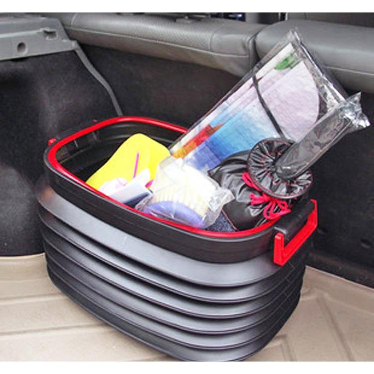 Thùng đựng đồ co giãn cho ô tô 40 lít - 2577578 , 1267814586 , 322_1267814586 , 299000 , Thung-dung-do-co-gian-cho-o-to-40-lit-322_1267814586 , shopee.vn , Thùng đựng đồ co giãn cho ô tô 40 lít