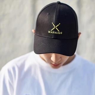 Mũ lưỡi trai mũ bóng chày nam phong cach hiphop nam nữ thanh thiếu niên thời trang hàn quốc