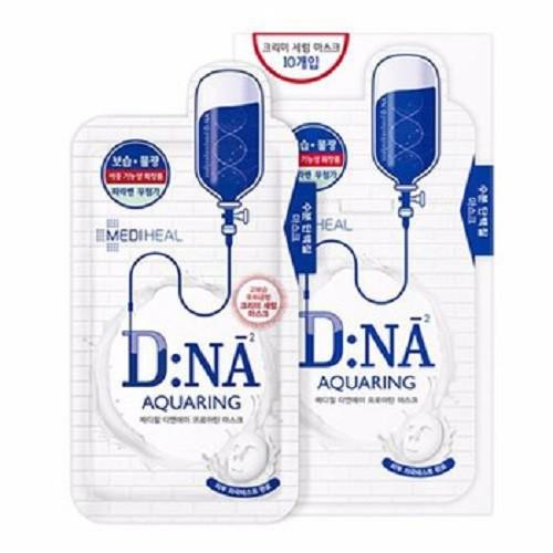 Mặt nạ D:NA proatin cung cấp dưỡng chất phục hồi làn da Mediheal D:NA Proatin Mask - 3611196 , 1290834052 , 322_1290834052 , 78000 , Mat-na-DNA-proatin-cung-cap-duong-chat-phuc-hoi-lan-da-Mediheal-DNA-Proatin-Mask-322_1290834052 , shopee.vn , Mặt nạ D:NA proatin cung cấp dưỡng chất phục hồi làn da Mediheal D:NA Proatin Mask