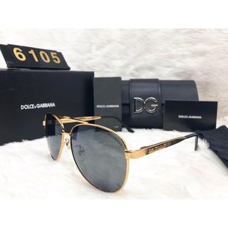 Mắt kính nam nữ D&G 6105