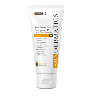 Kem chống nắng MD Dermatics Sun Protection Complex SPF 45 SP