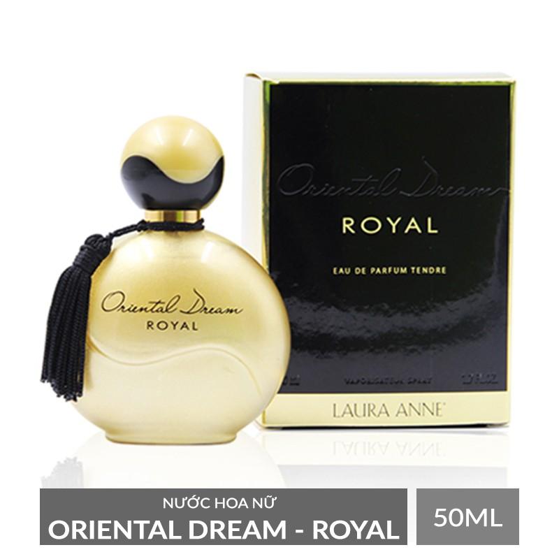Nước hoa Oriental Dream - Royal