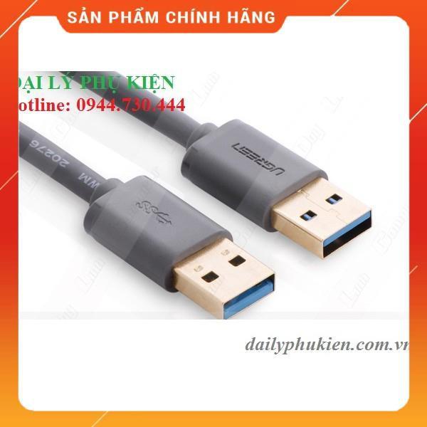 Dây nối dài USB 3.0 0.5m UGREEN 10369 dailyphukien
