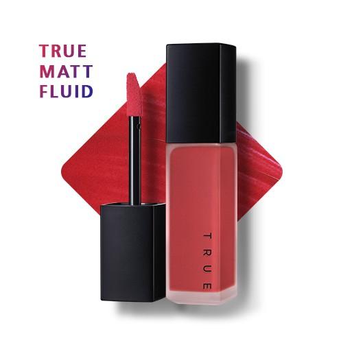 [Có sẵn] Son kem lì Apieu True Matt Fluid - 3603658 , 1215653514 , 322_1215653514 , 155000 , Co-san-Son-kem-li-Apieu-True-Matt-Fluid-322_1215653514 , shopee.vn , [Có sẵn] Son kem lì Apieu True Matt Fluid