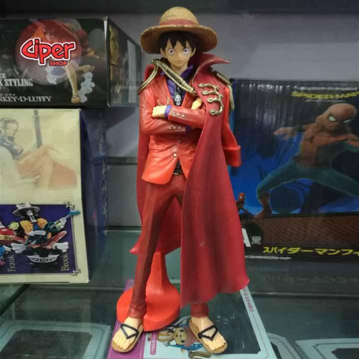 Mô hình luffy KOA - Mô hình One Piece