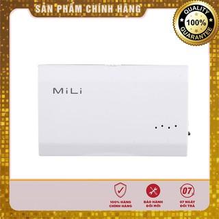 Pin dự phòng Mili Passion I (5200mAh) Hàng chính hãng thumbnail