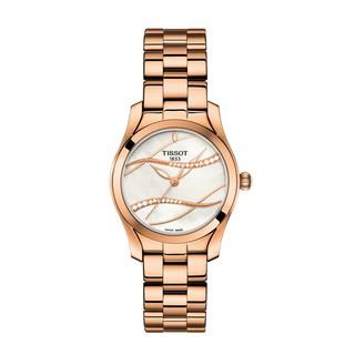 Đồng hồ nữ TISSOT T112.210.33.111.00 đính kim cương thumbnail