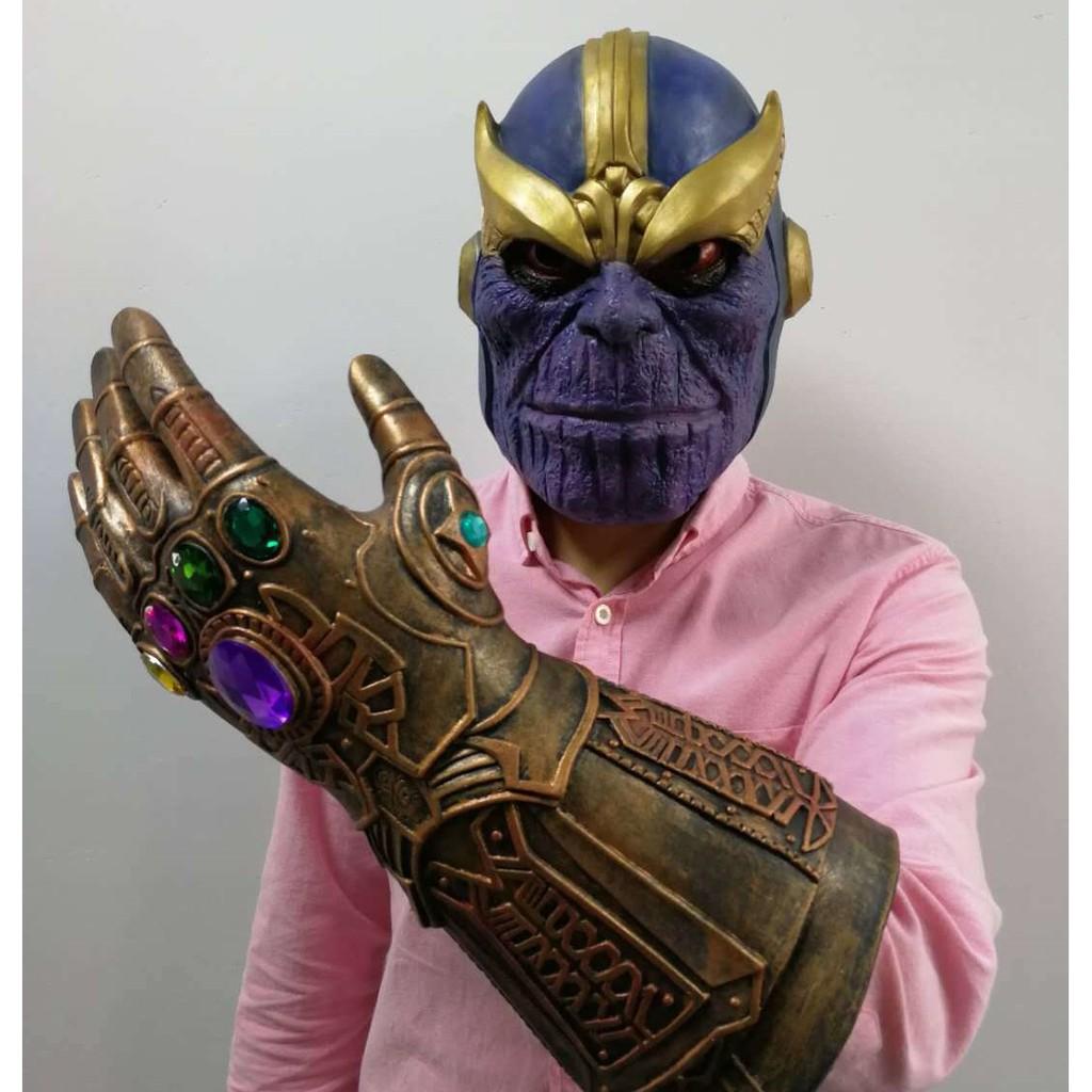 Xã Hàng 289k - Mô hình Găng Tay Vô Cực Thanos tỉ lệ 1:1 (Loại Rẻ) - Infinity Gauntlet - Infinity War - 2648632 , 1199635616 , 322_1199635616 , 550000 , Xa-Hang-289k-Mo-hinh-Gang-Tay-Vo-Cuc-Thanos-ti-le-11-Loai-Re-Infinity-Gauntlet-Infinity-War-322_1199635616 , shopee.vn , Xã Hàng 289k - Mô hình Găng Tay Vô Cực Thanos tỉ lệ 1:1 (Loại Rẻ) - Infinity Gau