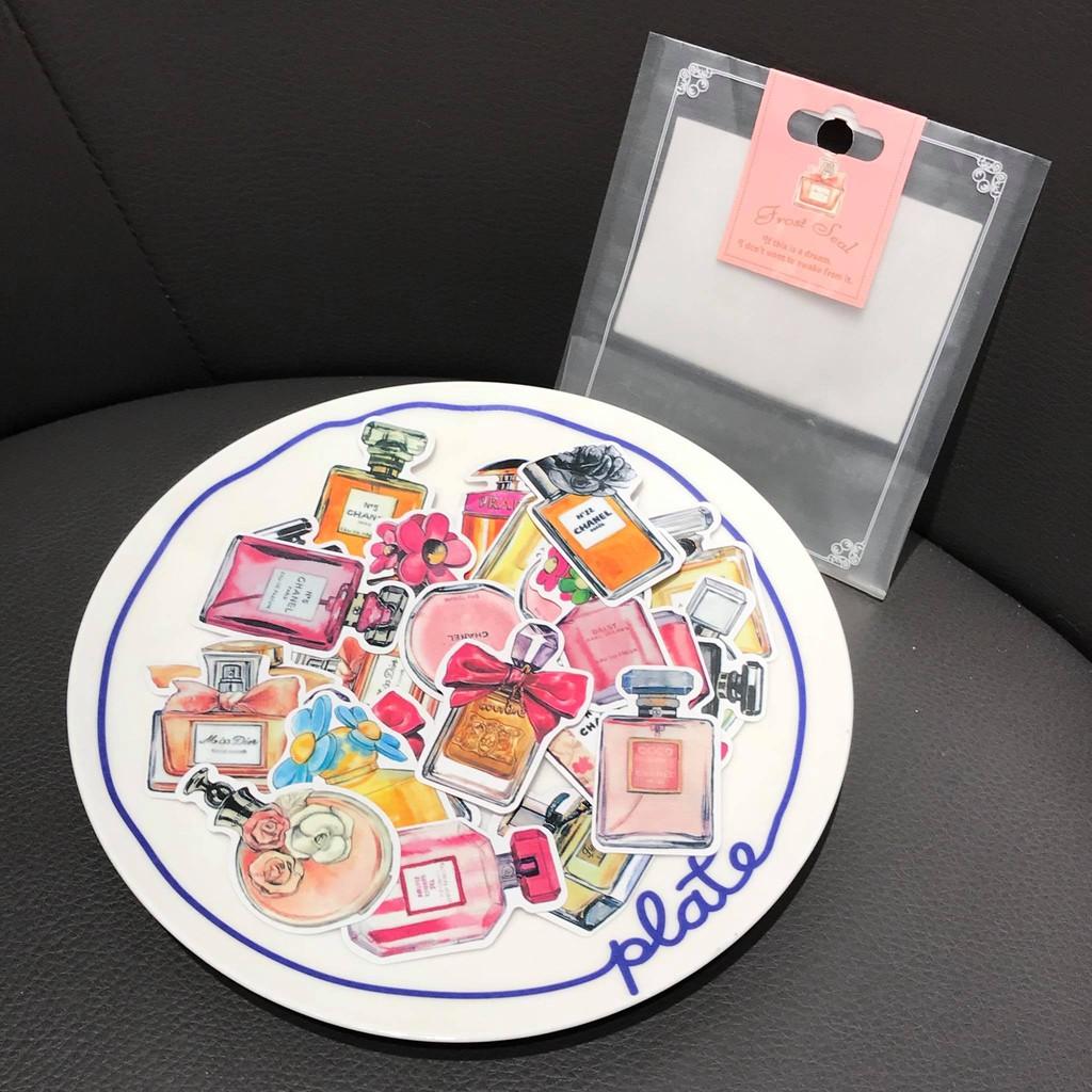 Stickers Nước Hoa