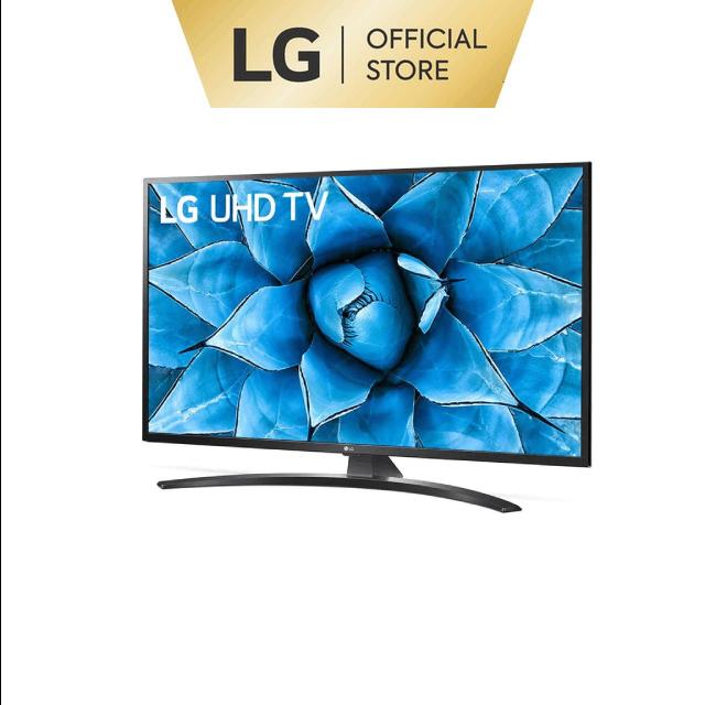 Smart UHD Tivi LG 65 Inch 4K 65UN7400PTA – Model 2020 – Miễn phí lắp đặt