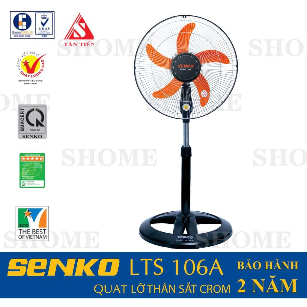 Quạt lỡ Senko cao cấp LTS106a