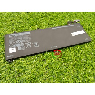 Pin laptop Dell XPS 15 9560, 7590) Precision 5520, 5530, 5540 (56Wh) Zin