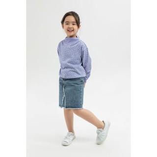 IVY moda Áo thun bé gái MS 58G1121