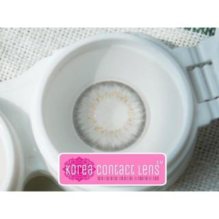 Lens xám tây – Z42 xám – 1 chiếc – Kính áp tròng cao cấp cho mắt yếu và mắt nhạy cảm