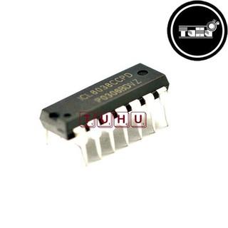 ICL8038 Dip14 Giá Rẻ