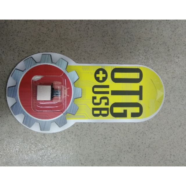 Rắc chuyển đổi OTG usb mini sang usb