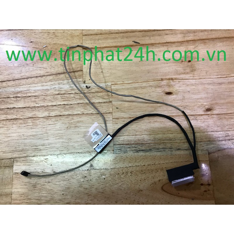 Thay Cable - Cable Màn Hình Cable VGA Laptop Dell Vostro 5568 V5568 CABLE LÊN MAIN 30 PIN