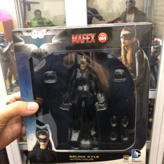 Catwoman xinh đẹp của Mafex new real 100% chính hãng