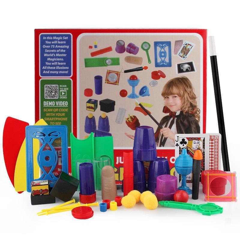 Bộ đồ chơi ảo thuật vui nhộn cho bé
