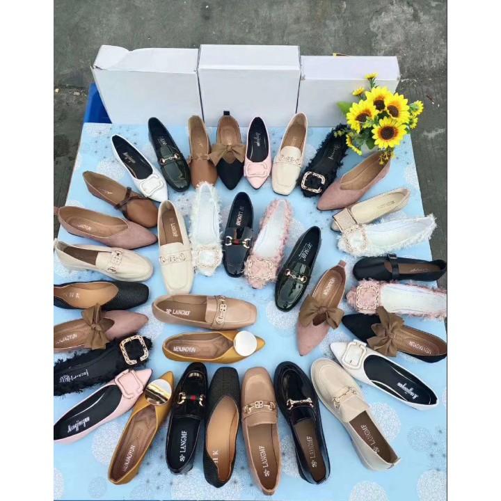 Sale giày dép lẻ size 119k