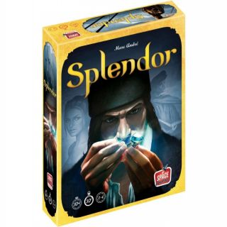 Bộ trò chơi thẻ bài BoardGame SPLENDOR [US]!!! 💯 💯 💯