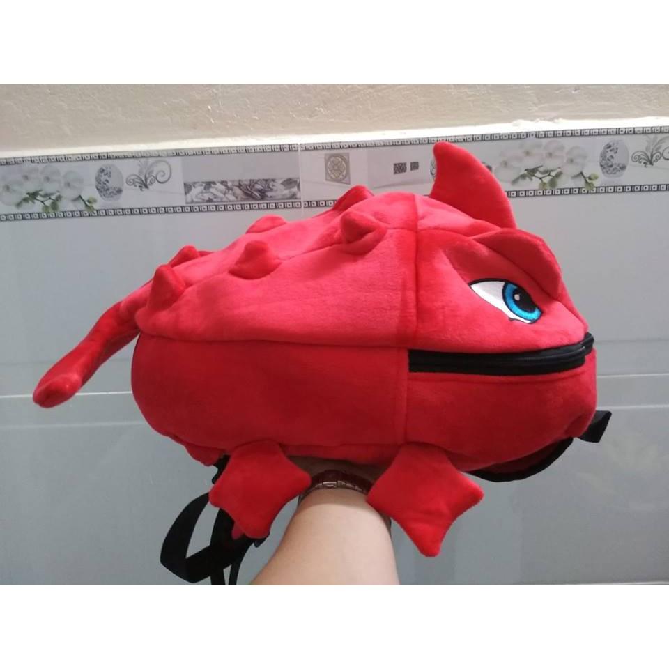 Balo khủng long,balo khủng long chống thấm
