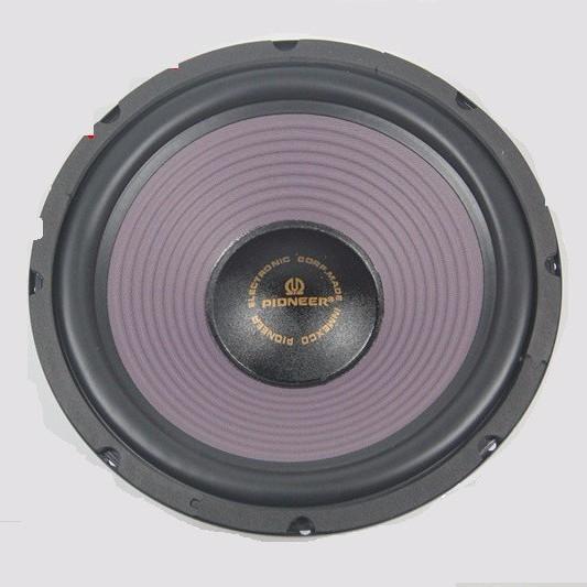 2 Loa Pioneer Bass 25