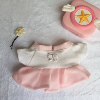 Outfit doll 15-20cm