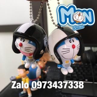 Móc treo khoá Doraemon siêu cute
