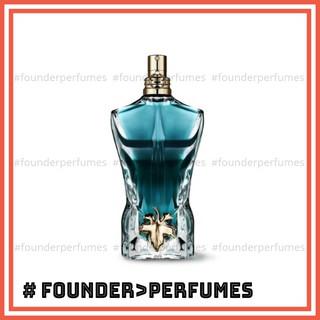 [S.A.L.E] Nước hoa dùng thử Jean Paul Gaultier Le Beau .founderpe thumbnail