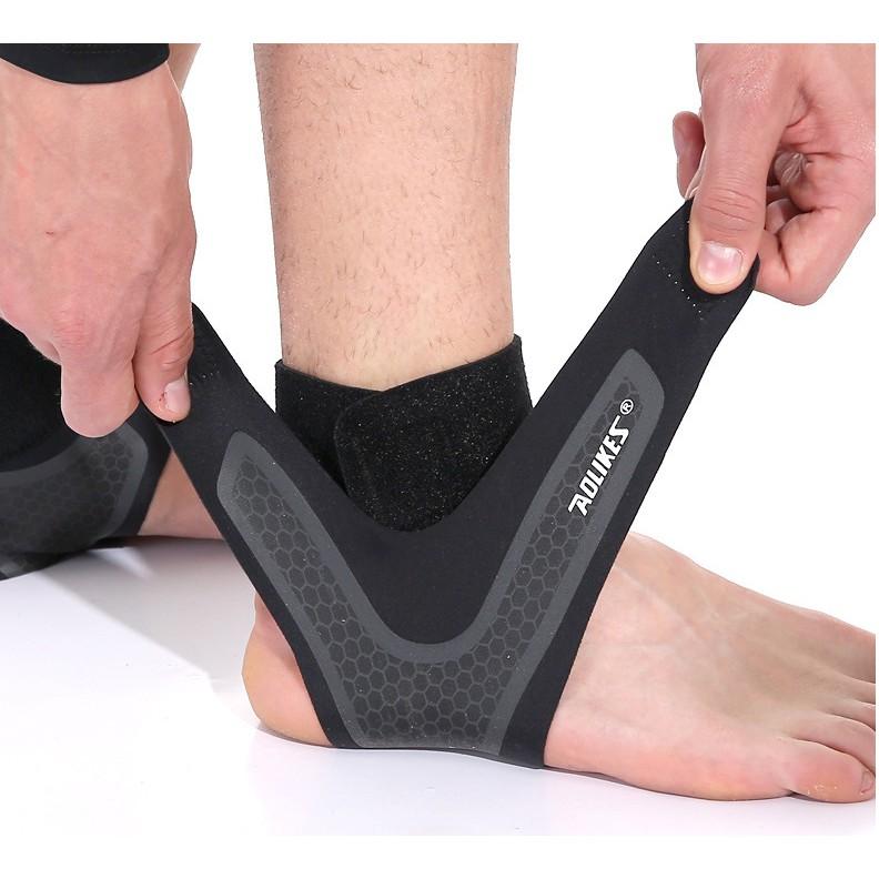 Bảo vệ cổ chân, bó cổ chân chính hãng AoLike - Dụng cụ bảo vệ và hỗ trợ đầu gối trong tập luyện thi đấu thể thao - 15286318 , 1456560434 , 322_1456560434 , 100000 , Bao-ve-co-chan-bo-co-chan-chinh-hang-AoLike-Dung-cu-bao-ve-va-ho-tro-dau-goi-trong-tap-luyen-thi-dau-the-thao-322_1456560434 , shopee.vn , Bảo vệ cổ chân, bó cổ chân chính hãng AoLike - Dụng cụ bảo vệ