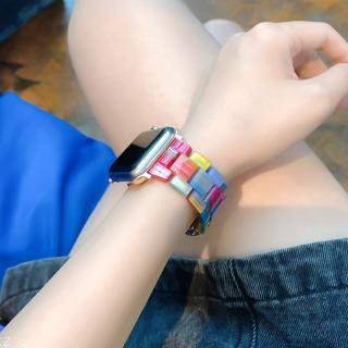Dây Đeo Thay Thế Cho Đồng Hồ Thông Minh Apple Watch 1 2 3 4 5