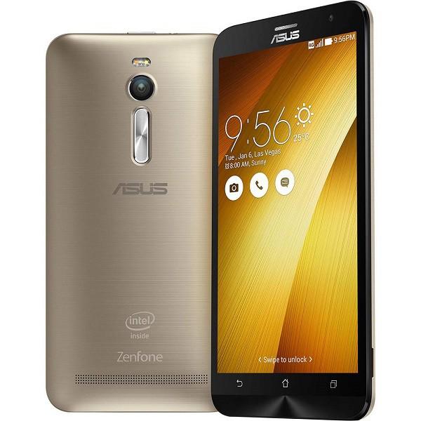 Điện thoại Asus Zenfone 2 Laser - ZE500KG