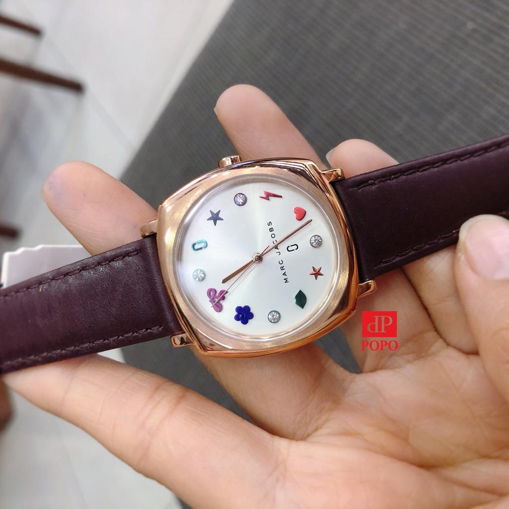 Đồng hồ treo tường thành phố MS018