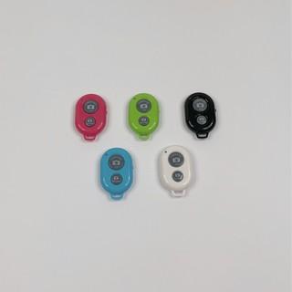 Remote chụp ảnh cho điện thoại Bluetooth Shutter