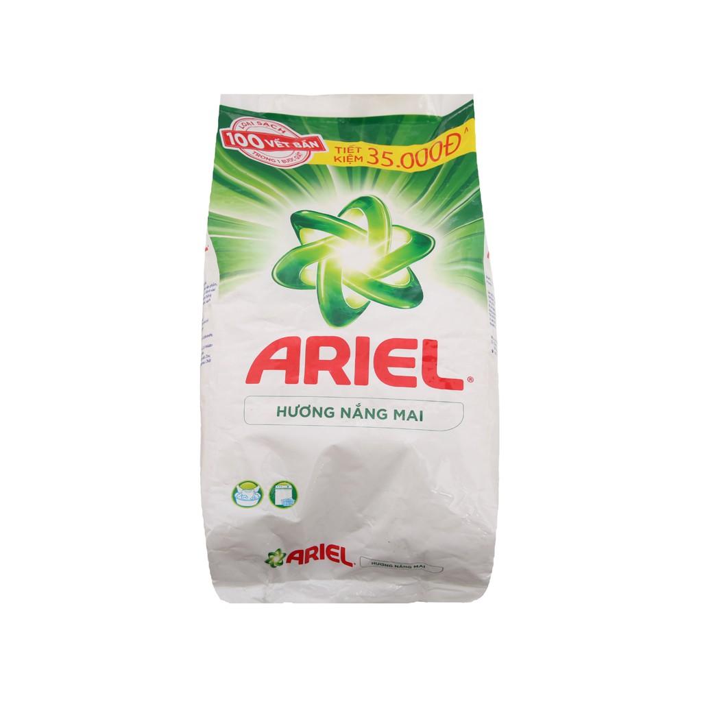 Bột giặt Ariel Hương nắng mai (5,5 kg)