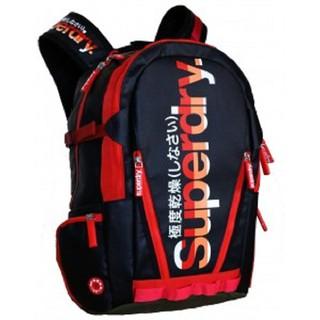 Hình thật – Balo đựng máy tính , balo du lịch Superdry Classic Tarpaulin Backpack