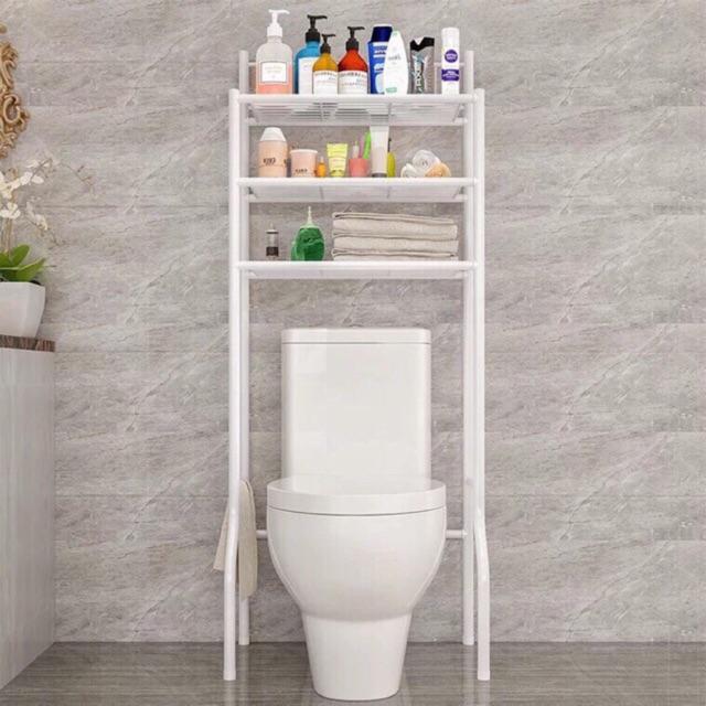 Kệ để đồ phòng tắm thông minh - 3127069 , 1067767270 , 322_1067767270 , 380000 , Ke-de-do-phong-tam-thong-minh-322_1067767270 , shopee.vn , Kệ để đồ phòng tắm thông minh