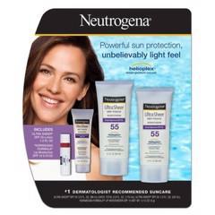 Set chống nắng Neutrogena