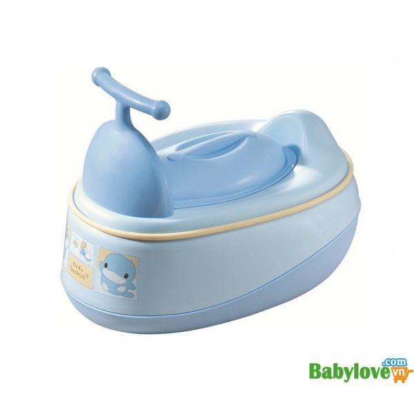 Bô em bé 5 trong 1 KuKu KU1051 (KU-1051)